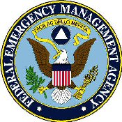Department of Emergency Management Agency Seal