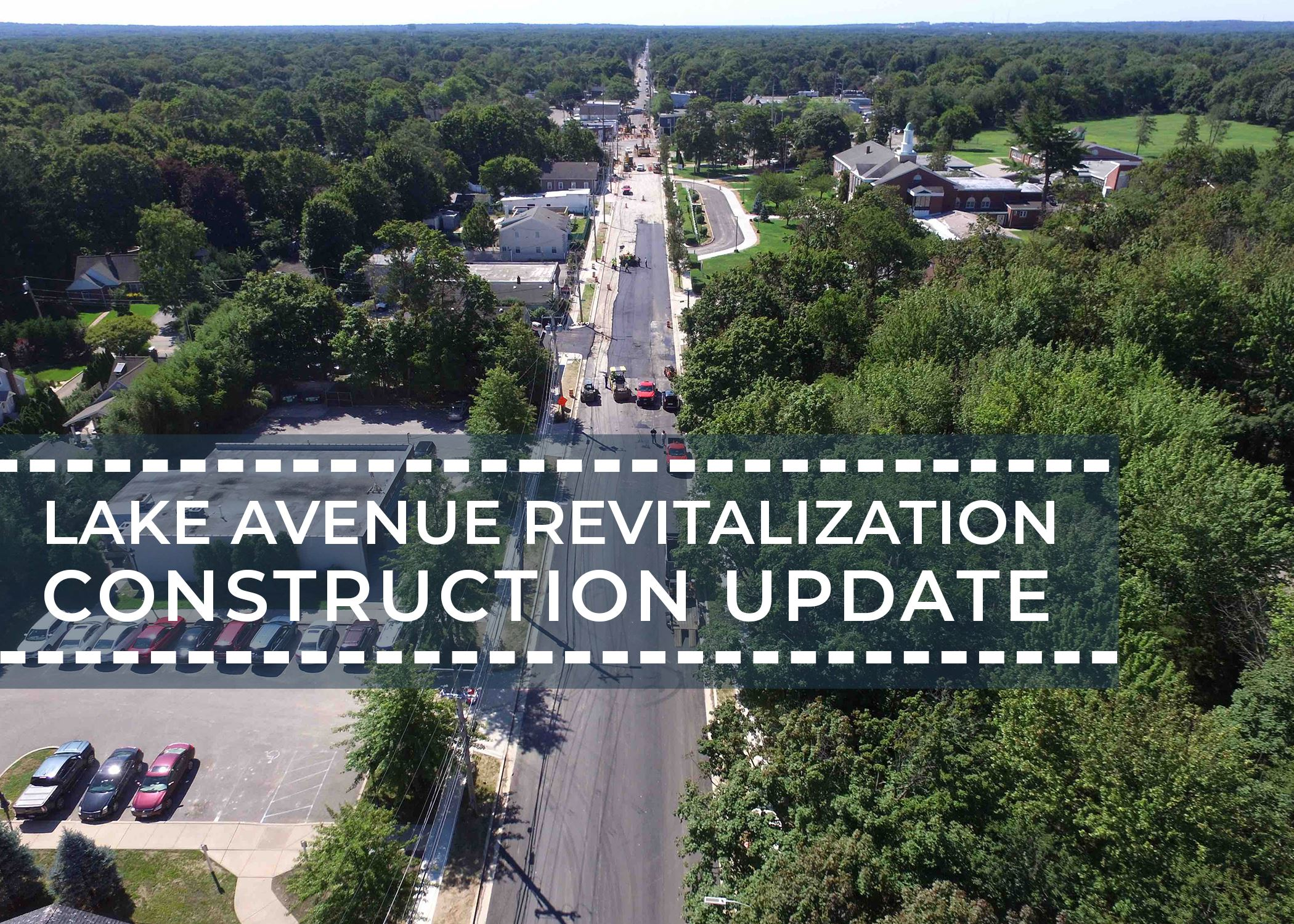 Lake Avenue Update